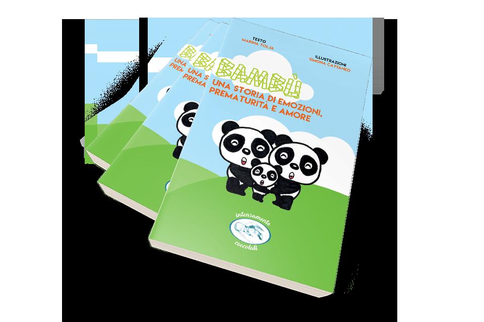 Libro bambu